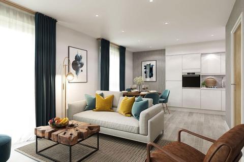 2 bedroom apartment for sale - Pontoon Reach, Thames Rd, Royal Docks, E16