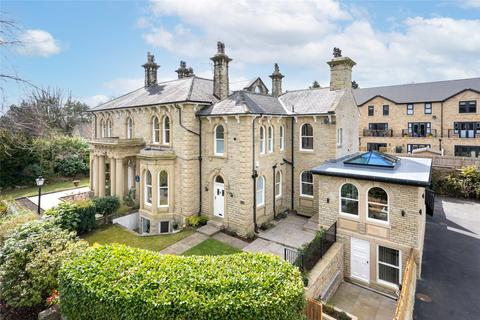 4 bedroom semi-detached house for sale - Stafford Road, Halifax, Calderdale, West Yorkshire, HX3