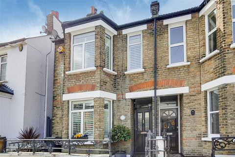 3 bedroom semi-detached house for sale - Meadow Road, Shortlands, Bromley, BR2