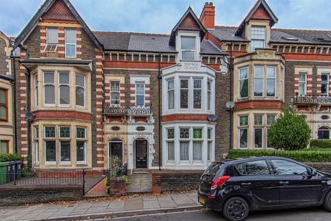 2 bedroom flat to rent - Penylan Road, Penylan