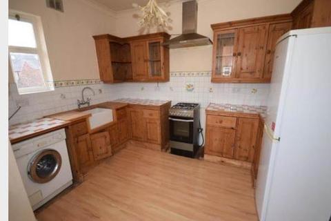 1 bedroom maisonette to rent - Gotham Street, Leicester