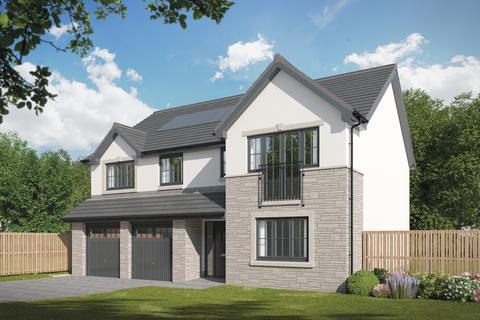 5 bedroom detached house for sale - Plot 129, The Sunningdale at Laurel Park, Off Murieston Road, Livingston EH54