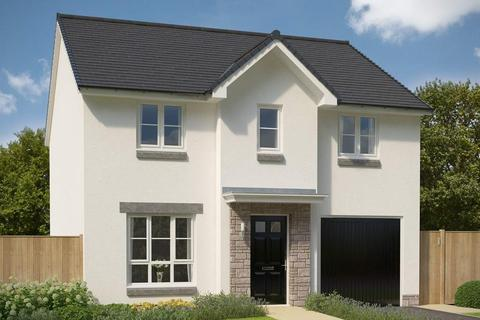 4 bedroom detached house for sale - Plot 15, Fenton at Hopecroft, Hopetoun Grange, Bucksburn, ABERDEEN AB21