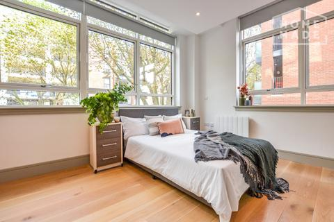 Studio to rent - Zenith House, Seven Sisters, N15