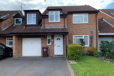 4 bedroom link detached house to rent - Hengrave Close, Lower Earley, Reading, RG6 3AR