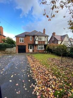 4 bedroom detached house to rent - Duffield Road, Derby