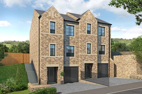 3 bedroom townhouse for sale - Plot 29 & 30, The Elliot at Ebor Mills, Ebor Lane Haworth, BD22