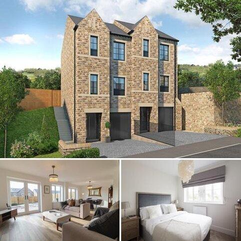 3 bedroom townhouse for sale - Plot 29 & 30, The Elliot at Ebor Mills, Ebor Lane Haworth, BD22
