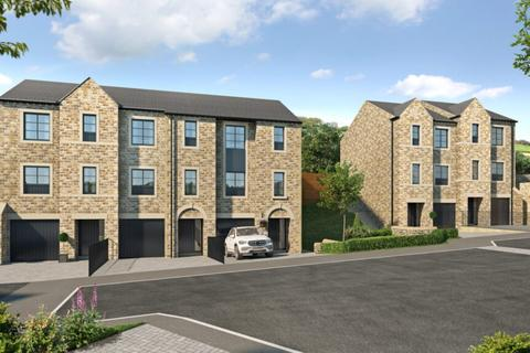 3 bedroom townhouse for sale - Plot 27 & 28, The Elliot at Ebor Mills, Ebor Lane Haworth, BD22