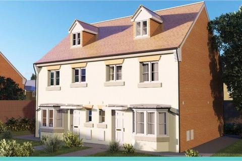3 bedroom semi-detached house for sale - Cwm Heulwen, Aberaman, Aberdare, CF44