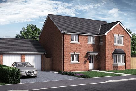 4 bedroom detached house for sale - Cwm Heulwen, Aberaman, Aberdare, CF44