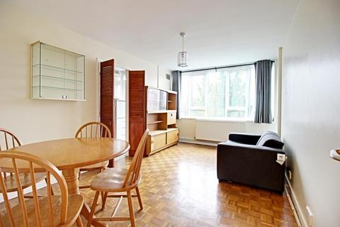 1 bedroom apartment to rent - Ashbourne Court, Ashbourne Close, Woodside Park, London, N12 8SA