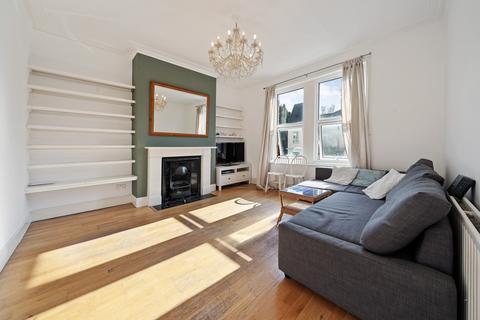 2 bedroom flat to rent - Langdon Park Road, London, N6