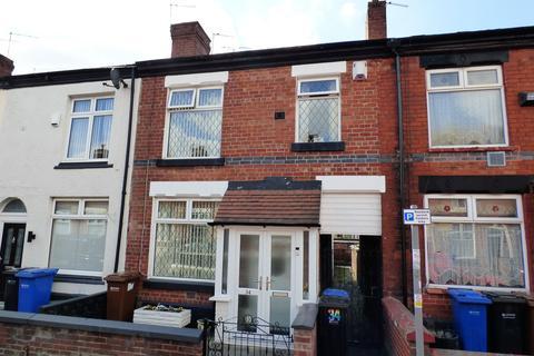 3 bedroom terraced house for sale - Caroline Street, Edgeley, Stockport, SK3
