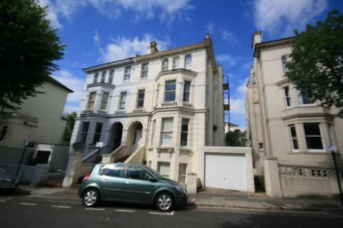 2 bedroom flat to rent - ALEXANDRA VILLAS, BRIGHTON