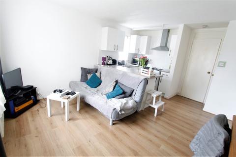 1 bedroom flat to rent - LONDON, SW19 2UR