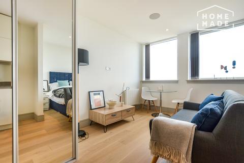 Studio to rent - Edgware Hills, Edgware, HA8