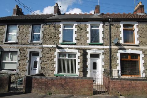2 bedroom terraced house for sale - Station Terrace, Brithdir, New Tredegar, Caerffili, NP24 6JS