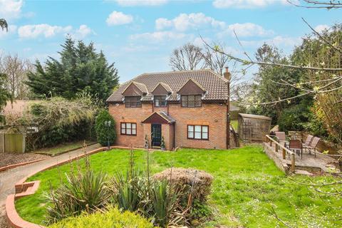 5 bedroom detached house for sale - Little Green Lane, Caddington, Luton