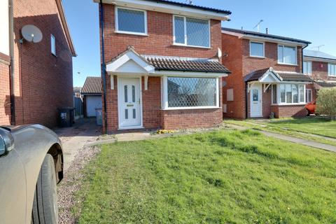 3 bedroom detached house to rent - Tollemache Drive, Coppenhall, Crewe, CW1