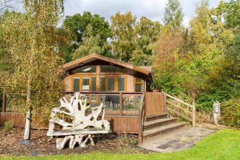 2 bedroom lodge for sale - Ladera Retreat Lodges, Congleton