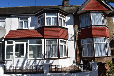 4 bedroom terraced house to rent - Acton, , W3