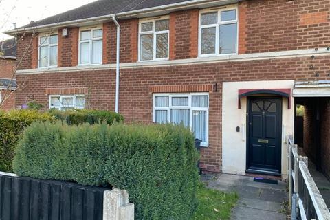 3 bedroom terraced house for sale - Alwold Road, Birmingham