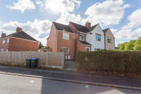 7 bedroom semi-detached house to rent - Wendiburgh Street, Coventry, CV4
