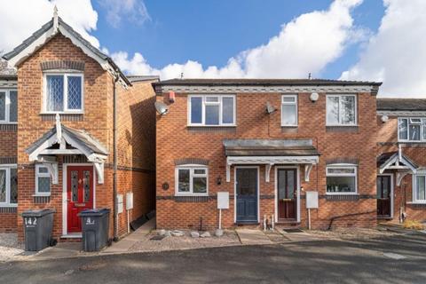 2 bedroom terraced house to rent - 144 Gospel Lane ., ., Birmingham