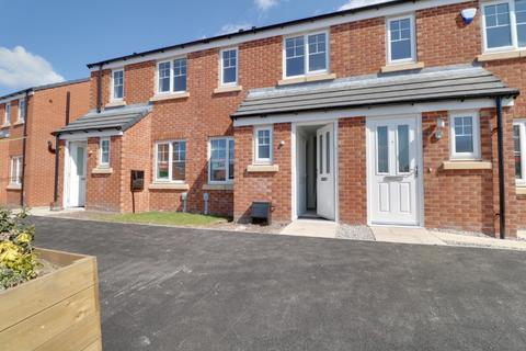 2 bedroom terraced house to rent - Comfrey Avenue, Sandbach Heath, Sandbach, CW11