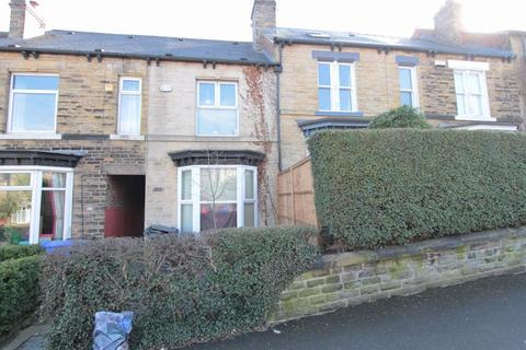 3 bedroom terraced house for sale - Springvale Road, Sheffield, S10 1LL