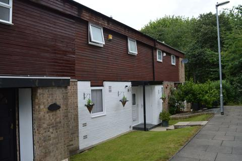 2 bedroom terraced house for sale - Wade Meadow Court, Lings, Northampton NN3 8ND
