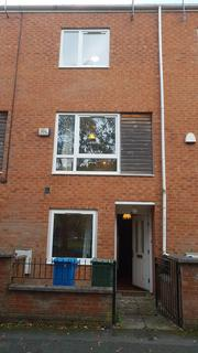 4 bedroom terraced house to rent - Lauderdale Crescent, Manchester, M13