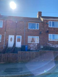 3 bedroom terraced house to rent - Cotsford Park Estate, Peterlee, SR8