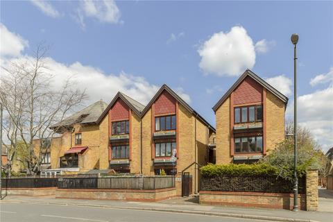 2 bedroom flat to rent - Nairn Court, 7 Trinity Road, SW19
