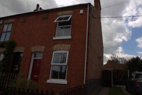 2 bedroom semi-detached house to rent - Richard Street, Retford, DN22