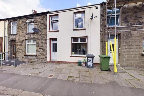 3 bedroom terraced house for sale - Penrhiwceiber Road, Mountain Ash, Rhondda Cynon Taff, CF45