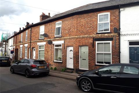 1 bedroom terraced house to rent - Knutsford