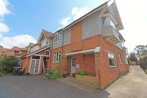 4 bedroom maisonette to rent - Wyndham Road, Ashley Cross