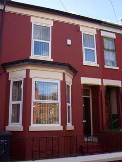 4 bedroom terraced house to rent - Acomb Street Hulme, Manchester. M15 6FQ.