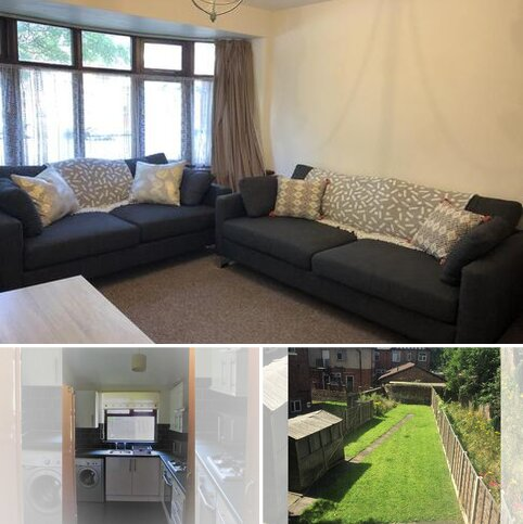 3 bedroom semi-detached house to rent - Victoria Park , Manchester  M14
