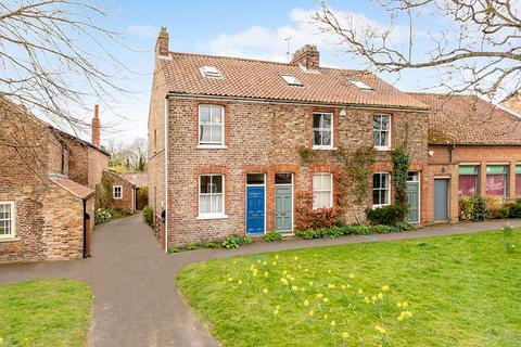 4 bedroom terraced house for sale - Main Street, Heslington, York, YO10