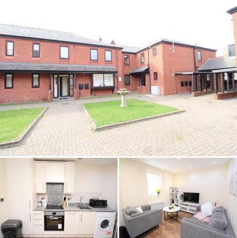 2 bedroom apartment to rent - BRUNSWICK COURT, LEEDS, LS2 7SA