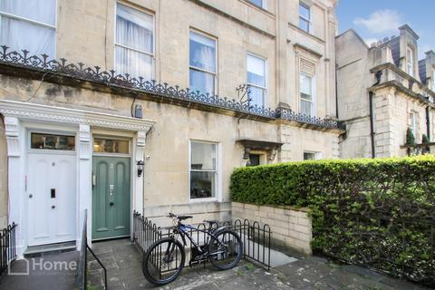 1 bedroom flat for sale - Belvedere Villas, Bath  BA1