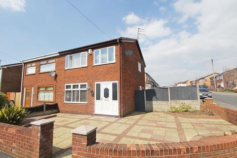 3 bedroom semi-detached house for sale - Alder Avenue, Ashton-in-Makerfield, Wigan, WN4 0LS