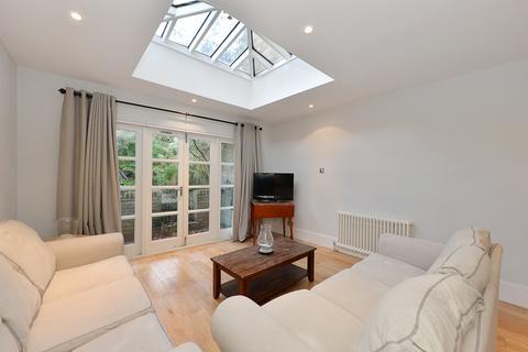 3 bedroom maisonette to rent - Edith Grove Chelsea Chelsea London