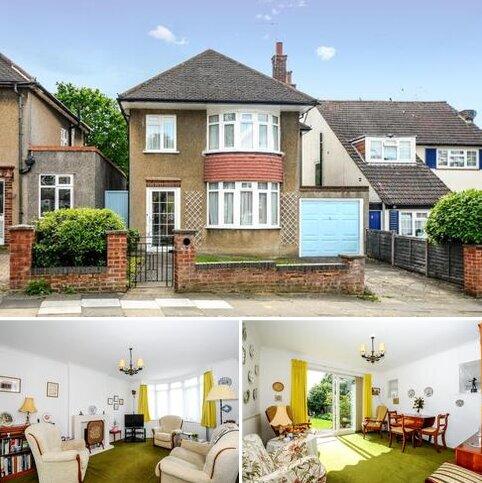 3 bedroom detached house for sale - Cavendish Road,  High Barnet EN5,  EN5