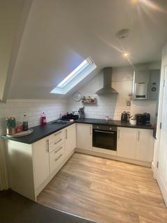 1 bedroom flat to rent - Ecclesall Road , Sheffield  S11