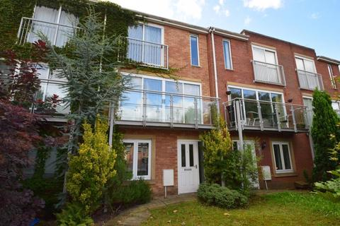 3 bedroom terraced house to rent - Jackson Crescent, Hulme, Manchester, M15 5AA