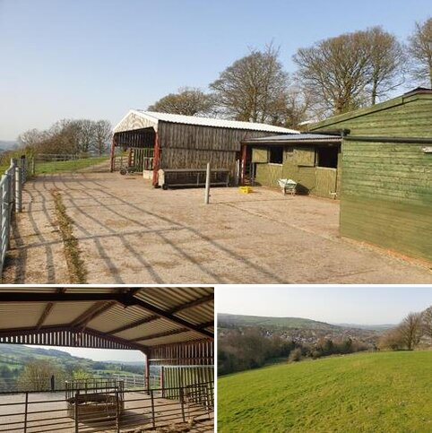 Smallholding for sale - Sutton in Craven, West Yorkshire BD20 7BL